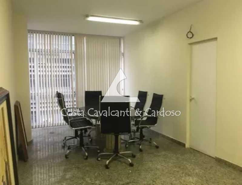 - Sala Comercial 64m² à venda Centro, Rio de Janeiro - R$ 690.000 - TJSL00026 - 6
