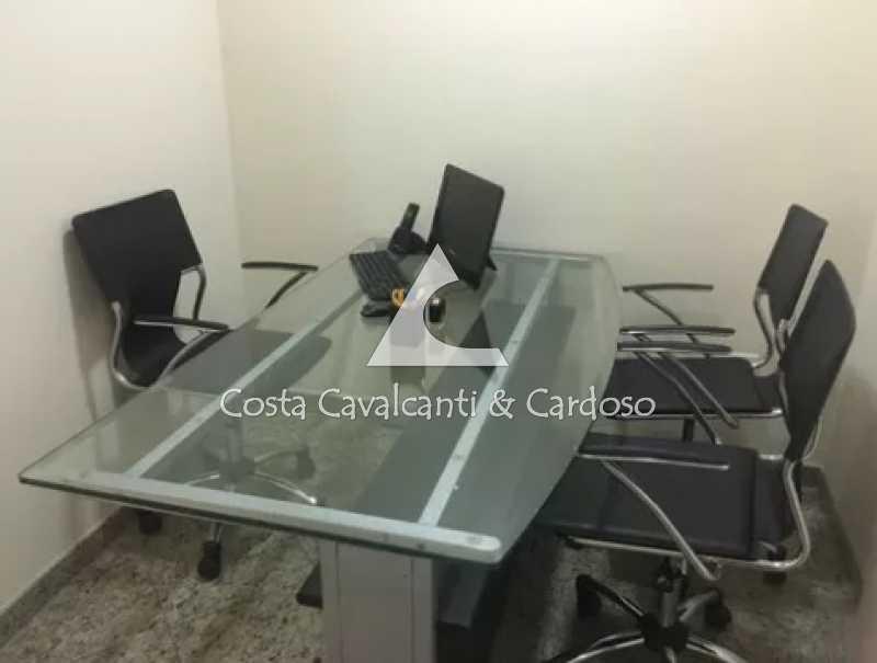 - Sala Comercial 64m² à venda Centro, Rio de Janeiro - R$ 690.000 - TJSL00026 - 11