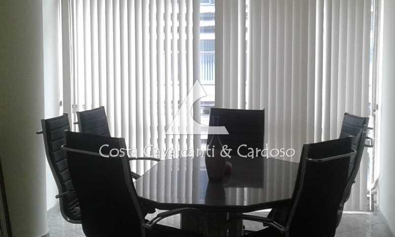 A6 - Sala Comercial 64m² à venda Centro, Rio de Janeiro - R$ 690.000 - TJSL00026 - 13