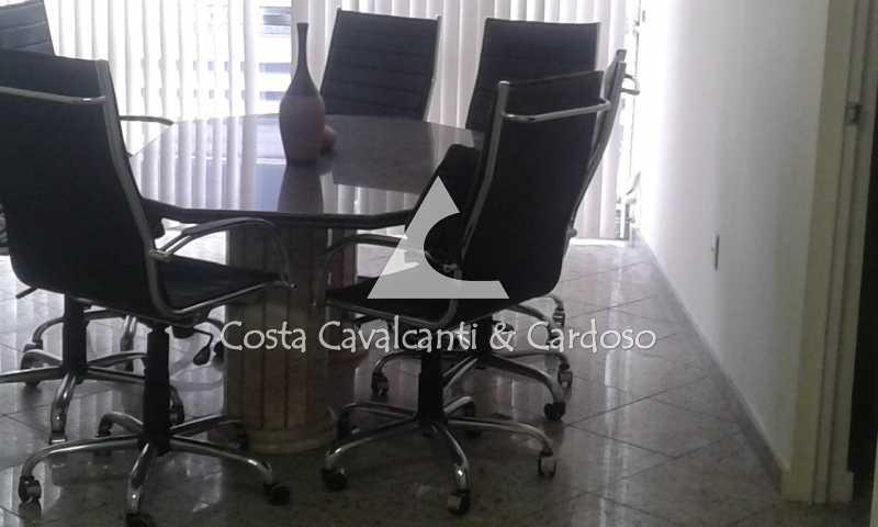 - Sala Comercial 64m² à venda Centro, Rio de Janeiro - R$ 690.000 - TJSL00026 - 14