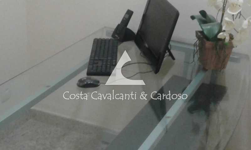 - Sala Comercial 64m² à venda Centro, Rio de Janeiro - R$ 690.000 - TJSL00026 - 16