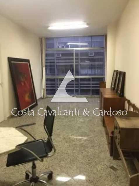 - Sala Comercial 64m² à venda Centro, Rio de Janeiro - R$ 690.000 - TJSL00026 - 19