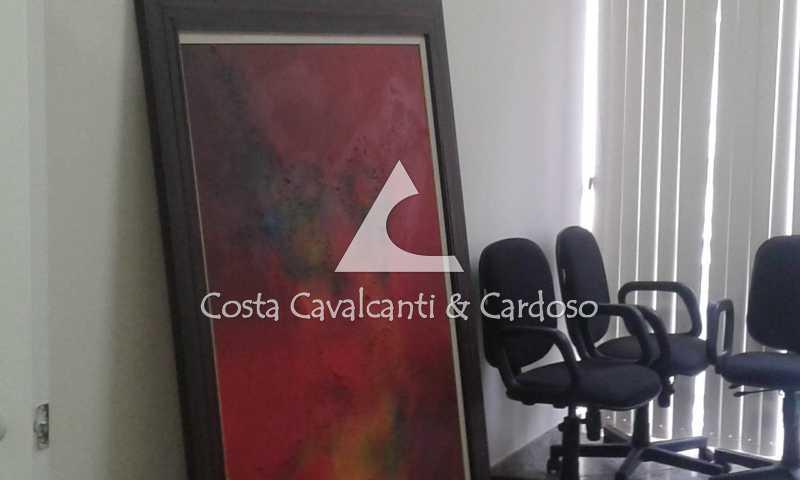 - Sala Comercial 64m² à venda Centro, Rio de Janeiro - R$ 690.000 - TJSL00026 - 21