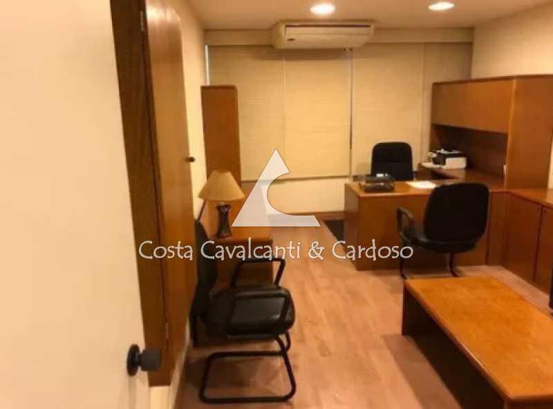 - Sala Comercial 42m² à venda Centro, Rio de Janeiro - R$ 300.000 - TJSL00027 - 1
