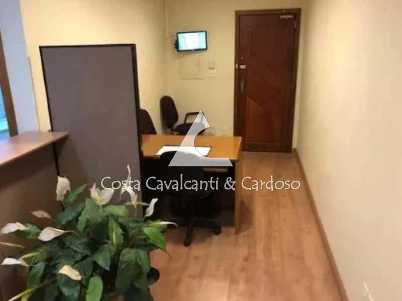 - Sala Comercial 42m² à venda Centro, Rio de Janeiro - R$ 300.000 - TJSL00027 - 6