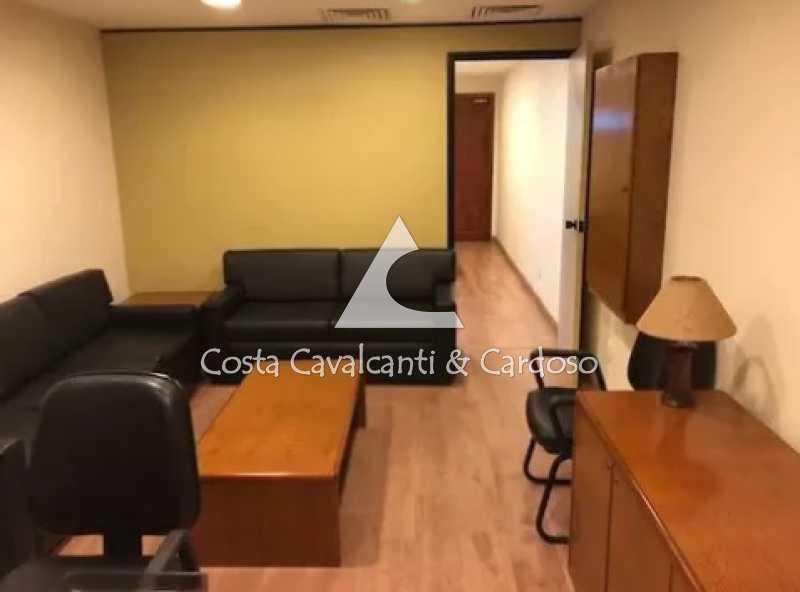 - Sala Comercial 42m² à venda Centro, Rio de Janeiro - R$ 300.000 - TJSL00027 - 12