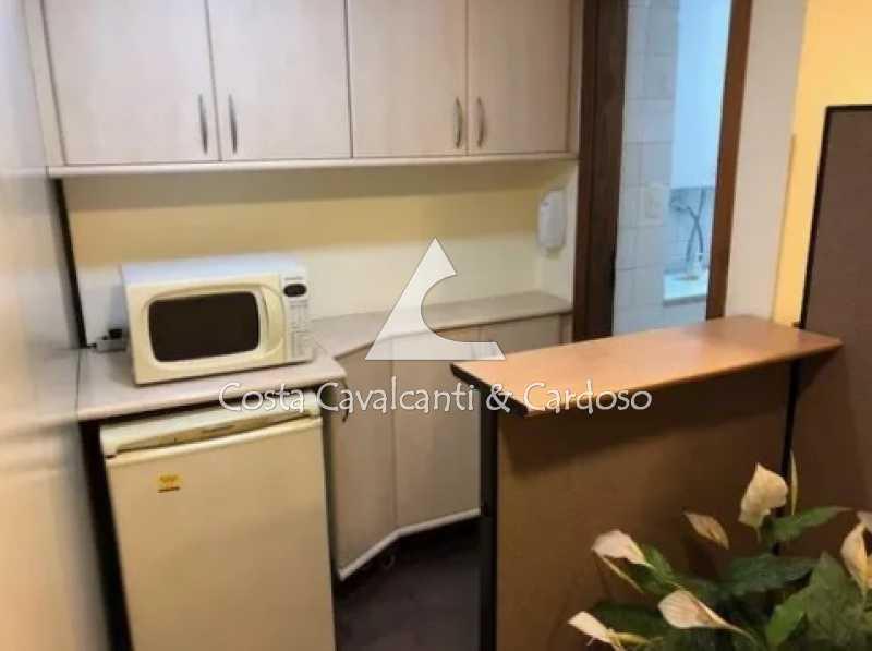 - Sala Comercial 42m² à venda Centro, Rio de Janeiro - R$ 300.000 - TJSL00027 - 14