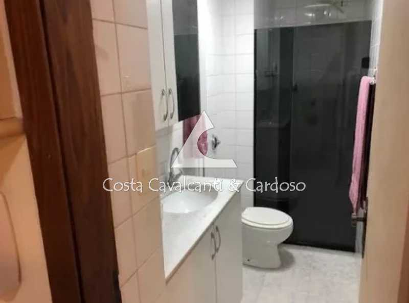 - Sala Comercial 42m² à venda Centro, Rio de Janeiro - R$ 300.000 - TJSL00027 - 20