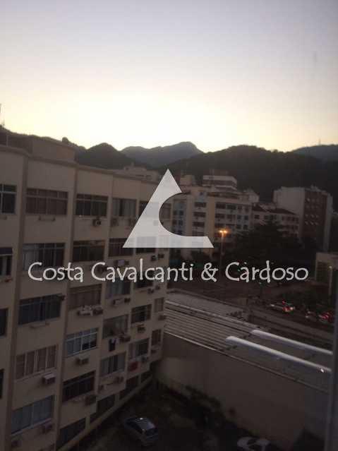 - Apartamento 1 quarto à venda Leblon, Rio de Janeiro - R$ 710.000 - TJAP10068 - 1