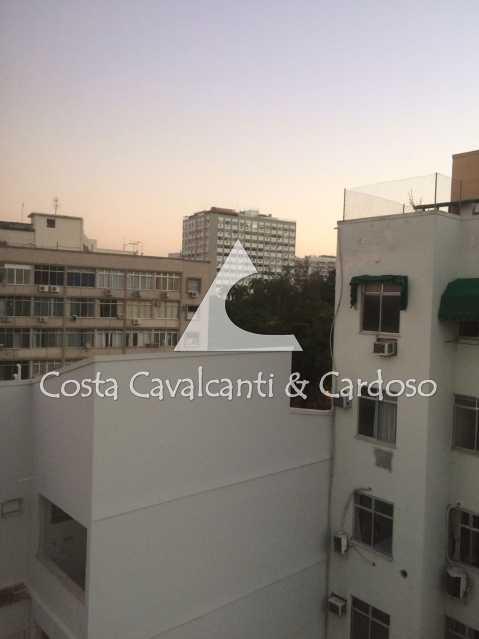 - Apartamento Leblon, Rio de Janeiro, RJ À Venda, 1 Quarto, 35m² - TJAP10068 - 3
