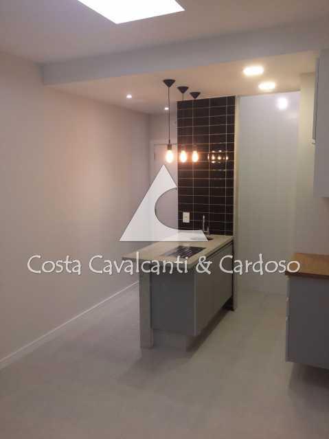 - Apartamento Leblon, Rio de Janeiro, RJ À Venda, 1 Quarto, 35m² - TJAP10068 - 5