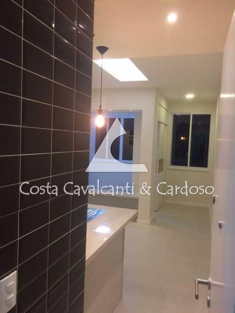 - Apartamento 1 quarto à venda Leblon, Rio de Janeiro - R$ 710.000 - TJAP10068 - 7