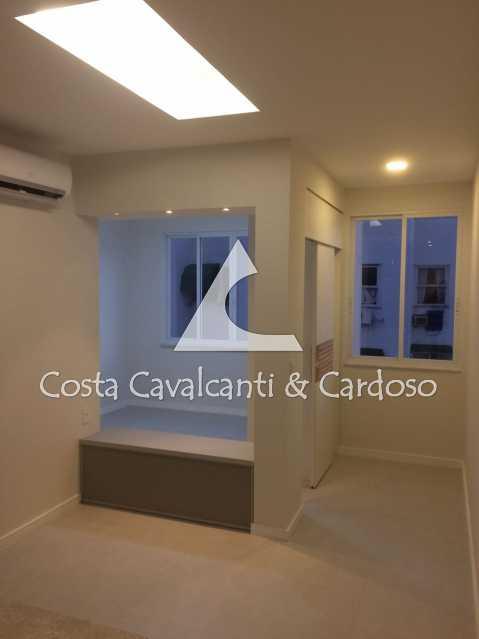 - Apartamento Leblon, Rio de Janeiro, RJ À Venda, 1 Quarto, 35m² - TJAP10068 - 9