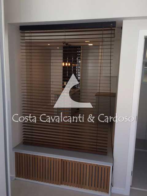 - Apartamento 1 quarto à venda Leblon, Rio de Janeiro - R$ 710.000 - TJAP10068 - 10