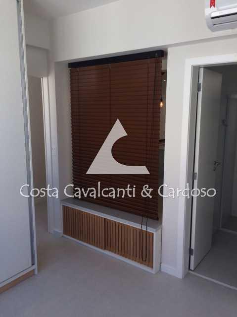 - Apartamento 1 quarto à venda Leblon, Rio de Janeiro - R$ 710.000 - TJAP10068 - 11