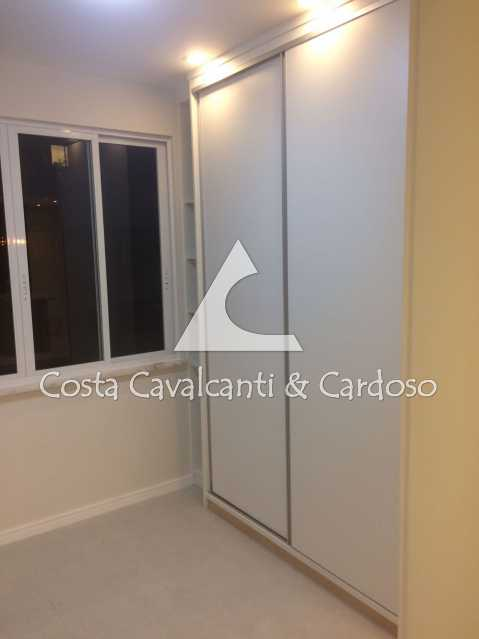- Apartamento Leblon, Rio de Janeiro, RJ À Venda, 1 Quarto, 35m² - TJAP10068 - 12