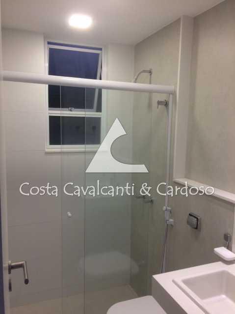 - Apartamento 1 quarto à venda Leblon, Rio de Janeiro - R$ 710.000 - TJAP10068 - 14
