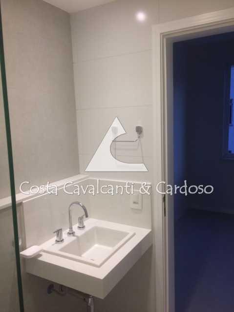- Apartamento 1 quarto à venda Leblon, Rio de Janeiro - R$ 710.000 - TJAP10068 - 15