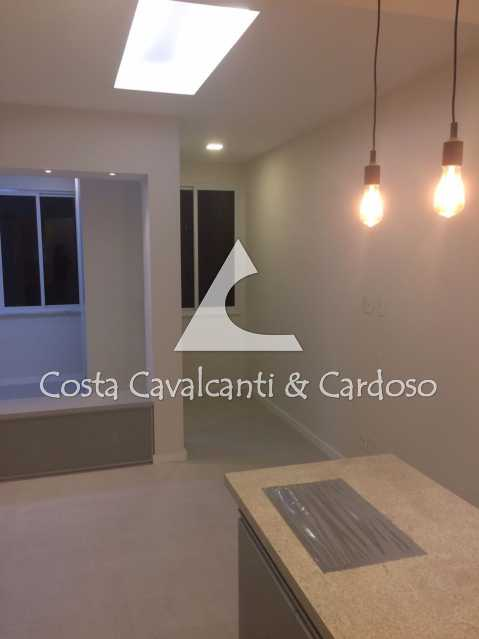 - Apartamento 1 quarto à venda Leblon, Rio de Janeiro - R$ 710.000 - TJAP10068 - 16