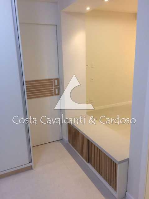 - Apartamento 1 quarto à venda Leblon, Rio de Janeiro - R$ 710.000 - TJAP10068 - 19