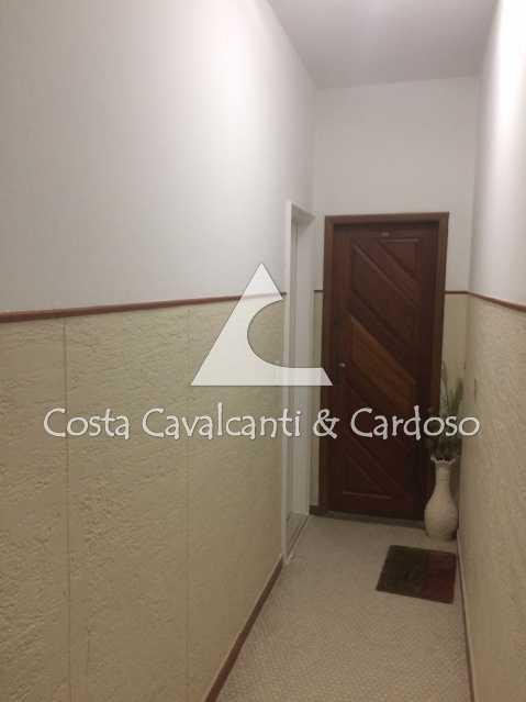- Apartamento Leblon, Rio de Janeiro, RJ À Venda, 1 Quarto, 35m² - TJAP10068 - 20