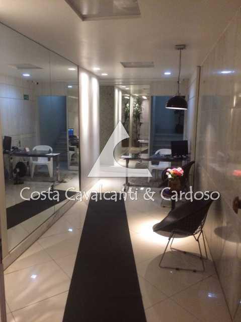 - Apartamento Leblon, Rio de Janeiro, RJ À Venda, 1 Quarto, 35m² - TJAP10068 - 21