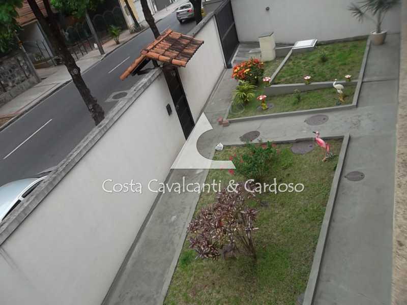 2 jardins - Apartamento 2 quartos à venda Cachambi, Rio de Janeiro - R$ 380.000 - TJAP20339 - 5