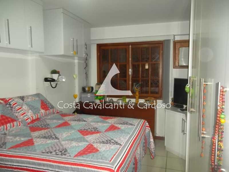 7 qto suite - Apartamento 2 quartos à venda Cachambi, Rio de Janeiro - R$ 380.000 - TJAP20339 - 8