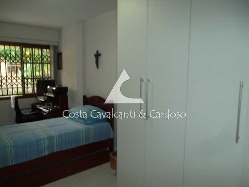 8 qto 2 - Apartamento 2 quartos à venda Cachambi, Rio de Janeiro - R$ 380.000 - TJAP20339 - 9
