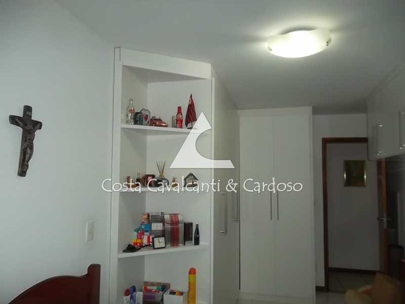 9 qto 2 - Apartamento 2 quartos à venda Cachambi, Rio de Janeiro - R$ 380.000 - TJAP20339 - 10