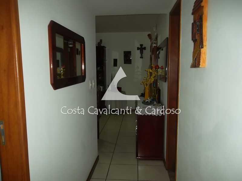 10 circulação - Apartamento 2 quartos à venda Cachambi, Rio de Janeiro - R$ 380.000 - TJAP20339 - 11