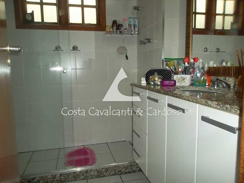 11 bh suite - Apartamento 2 quartos à venda Cachambi, Rio de Janeiro - R$ 380.000 - TJAP20339 - 12