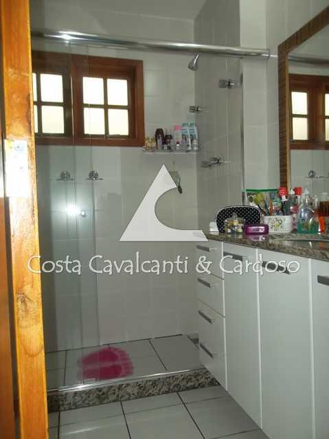 12 bh suite - Apartamento 2 quartos à venda Cachambi, Rio de Janeiro - R$ 380.000 - TJAP20339 - 13