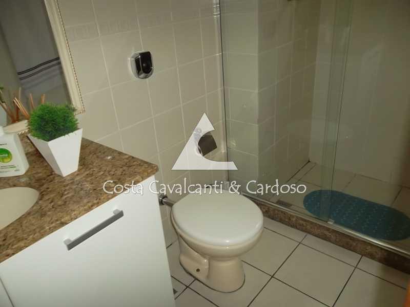 13 bh soc - Apartamento 2 quartos à venda Cachambi, Rio de Janeiro - R$ 380.000 - TJAP20339 - 14