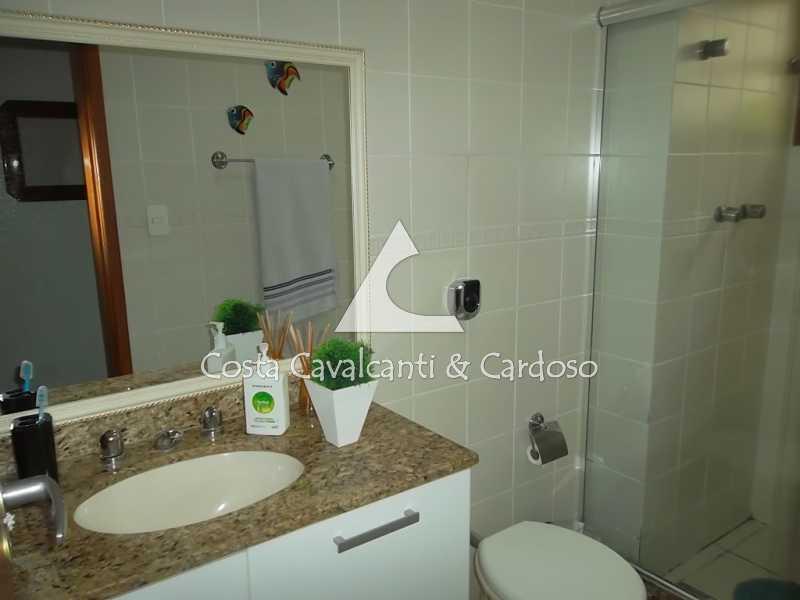 14 bh soc - Apartamento 2 quartos à venda Cachambi, Rio de Janeiro - R$ 380.000 - TJAP20339 - 15