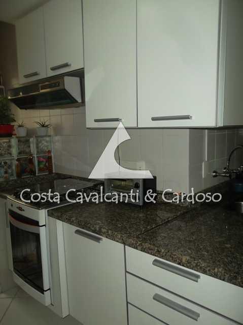 16 copa-coz - Apartamento 2 quartos à venda Cachambi, Rio de Janeiro - R$ 380.000 - TJAP20339 - 17