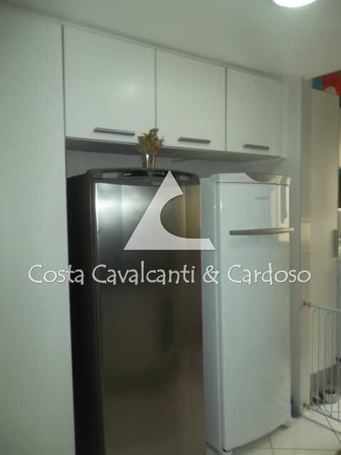 17 copz-coz - Apartamento 2 quartos à venda Cachambi, Rio de Janeiro - R$ 380.000 - TJAP20339 - 18