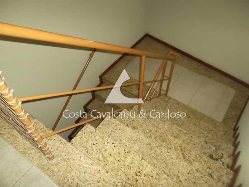 20 escadas - Apartamento 2 quartos à venda Cachambi, Rio de Janeiro - R$ 380.000 - TJAP20339 - 21