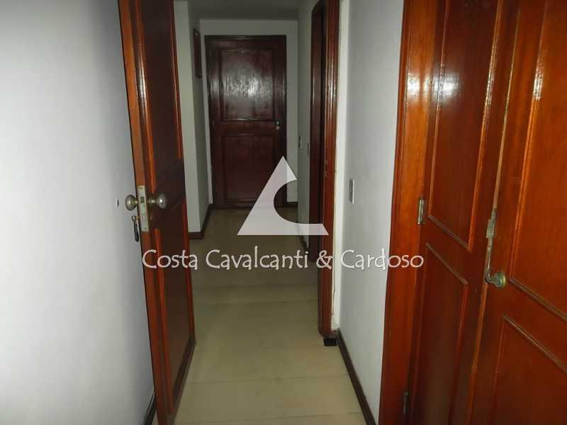 9 circulação - Apartamento 3 quartos à venda Copacabana, Rio de Janeiro - R$ 1.350.000 - TJAP30264 - 10