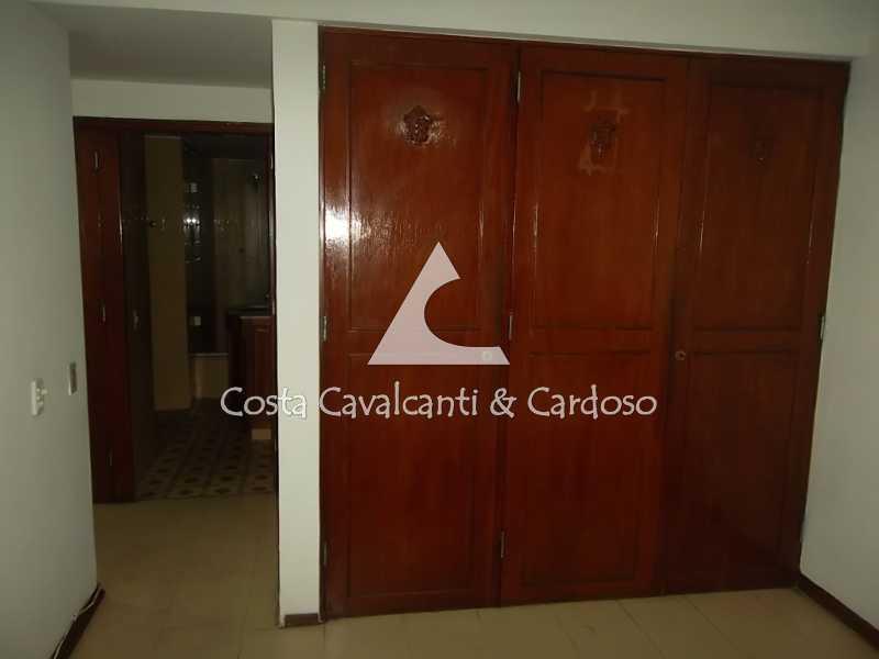 10 qto suite - Apartamento 3 quartos à venda Copacabana, Rio de Janeiro - R$ 1.350.000 - TJAP30264 - 11