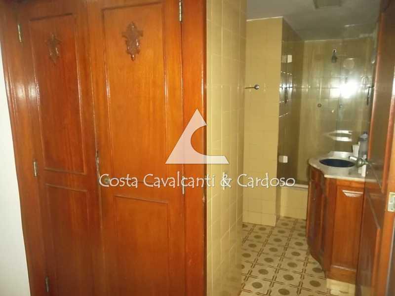10.1 qto suite - Apartamento 3 quartos à venda Copacabana, Rio de Janeiro - R$ 1.350.000 - TJAP30264 - 12