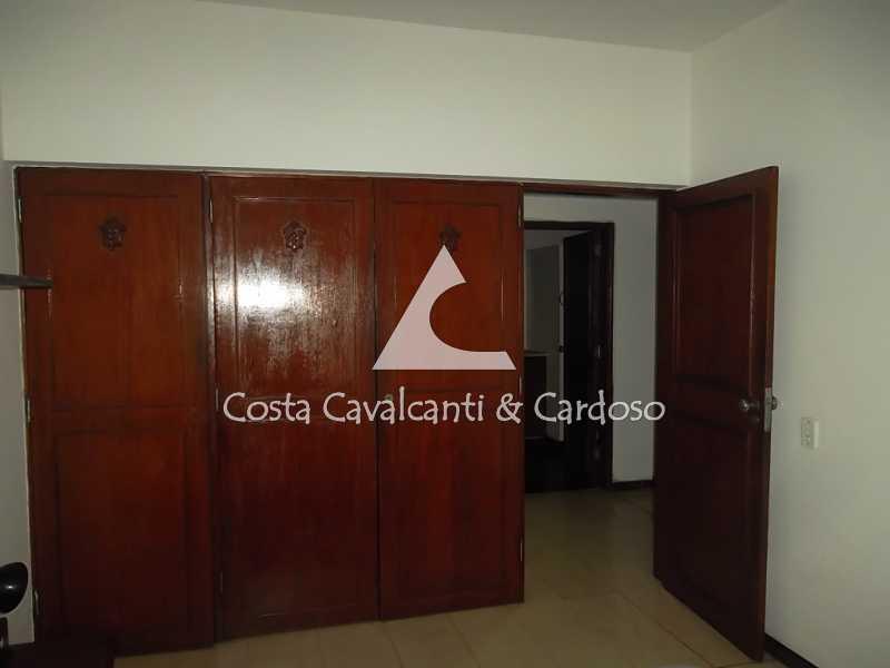 11 qto 2 - Apartamento 3 quartos à venda Copacabana, Rio de Janeiro - R$ 1.350.000 - TJAP30264 - 13