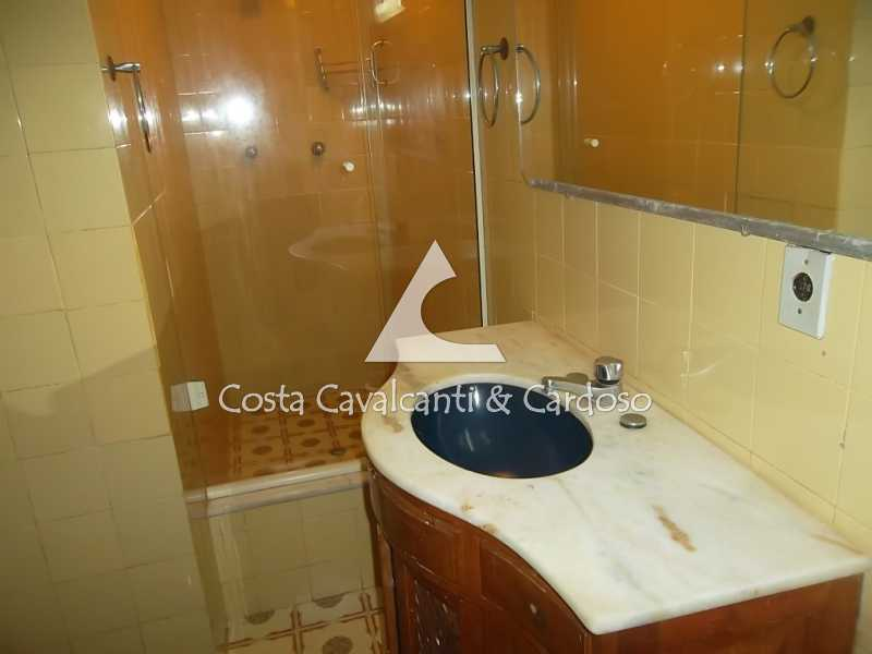 12 bh suite - Apartamento 3 quartos à venda Copacabana, Rio de Janeiro - R$ 1.350.000 - TJAP30264 - 14