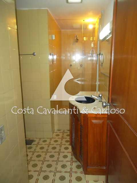 13 bh ste - Apartamento 3 quartos à venda Copacabana, Rio de Janeiro - R$ 1.350.000 - TJAP30264 - 15