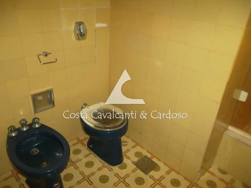 14 bh ste - Apartamento 3 quartos à venda Copacabana, Rio de Janeiro - R$ 1.350.000 - TJAP30264 - 16