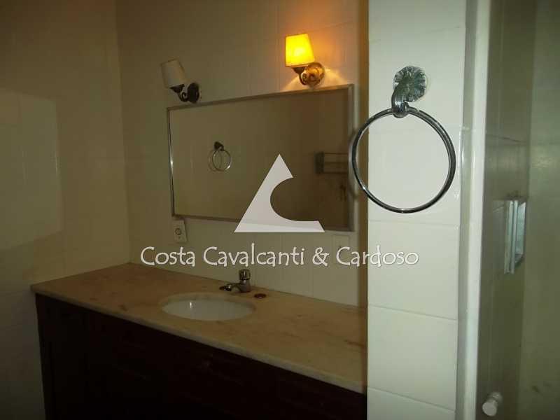 16 bh soc - Apartamento 3 quartos à venda Copacabana, Rio de Janeiro - R$ 1.350.000 - TJAP30264 - 18