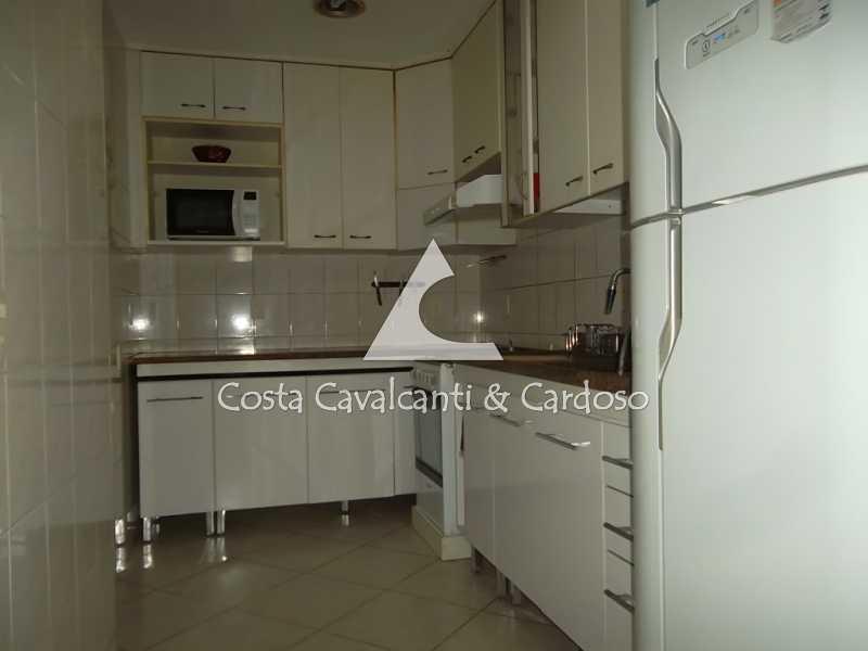 17 coz - Apartamento 3 quartos à venda Copacabana, Rio de Janeiro - R$ 1.350.000 - TJAP30264 - 19