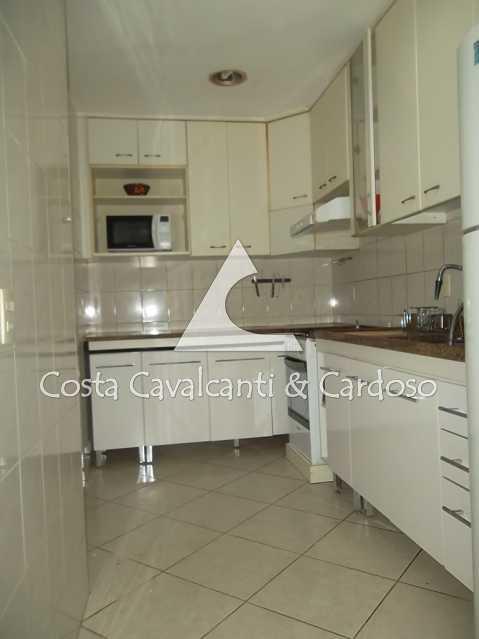 18 coz - Apartamento 3 quartos à venda Copacabana, Rio de Janeiro - R$ 1.350.000 - TJAP30264 - 20