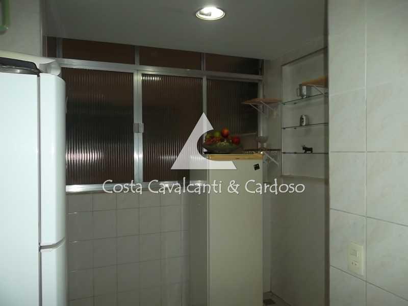 19 coz - Apartamento 3 quartos à venda Copacabana, Rio de Janeiro - R$ 1.350.000 - TJAP30264 - 21