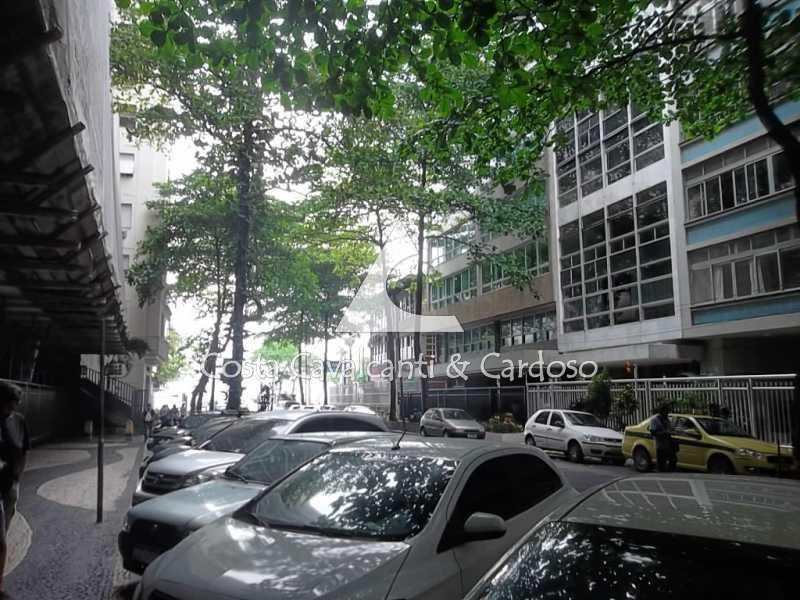 20 rua - Apartamento 3 quartos à venda Copacabana, Rio de Janeiro - R$ 1.350.000 - TJAP30264 - 23
